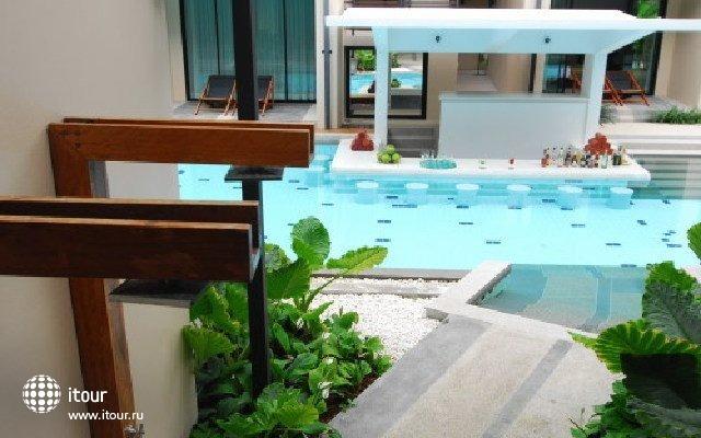Coconut Villa Resort & Spa 2