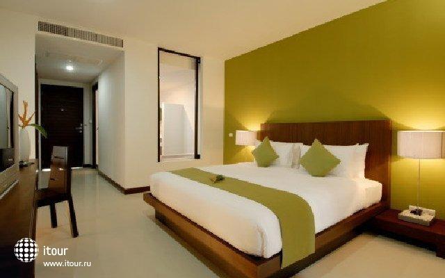 Coconut Villa Resort & Spa 3