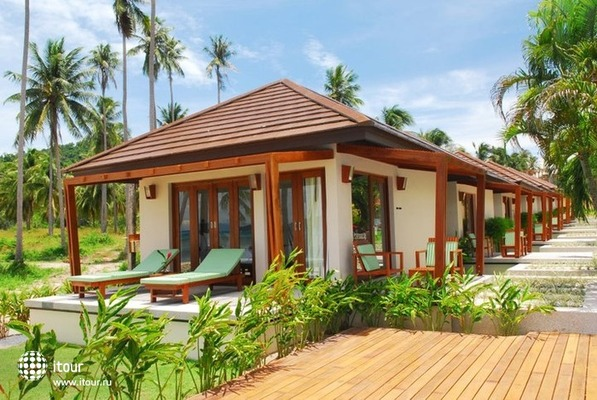 Coconut Villa Resort & Spa 1