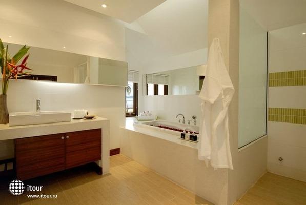 Coconut Villa Resort & Spa 8