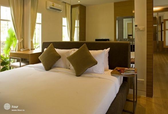 Punnpreeda Pool Villa Beachfront Hotel 3
