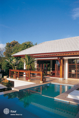 Samui Honey Tara Villa 2