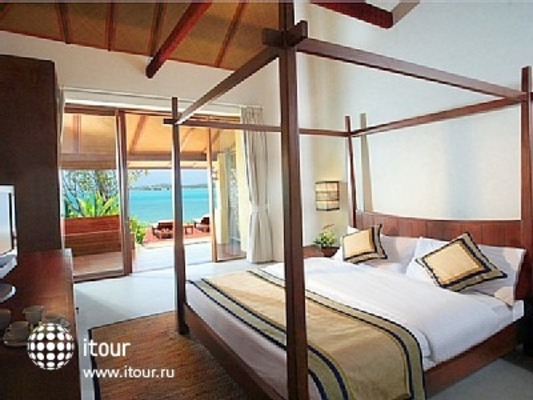 Prana Resorts & Spa 3
