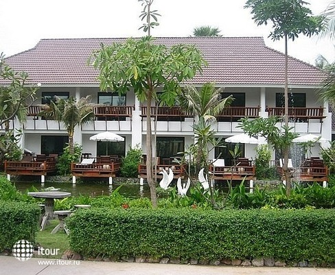Prana Resorts & Spa 1