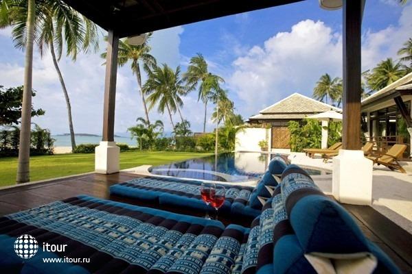 Samui Boat Lagoon Villas 5