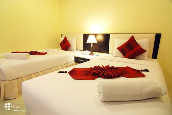 Fx Resort Chaweng 1