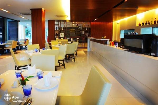 Fx Resort Chaweng 5