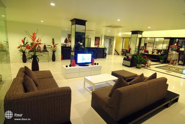 Fx Resort Chaweng 8