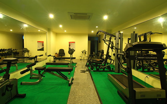 Fx Resort Chaweng 9