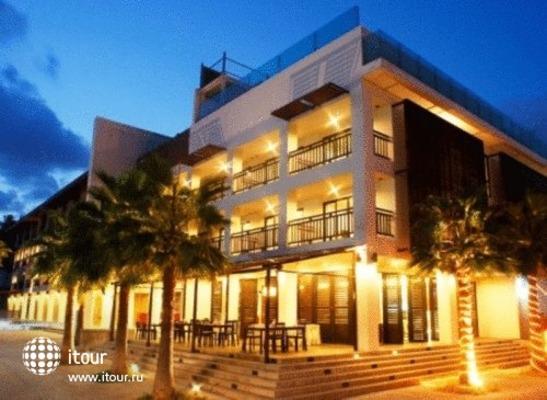 Fx Resort Chaweng 10