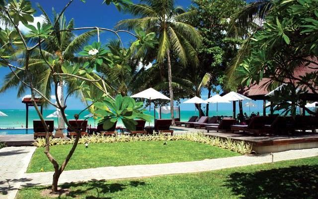 Le Paradis Boutique Resort & Spa 9