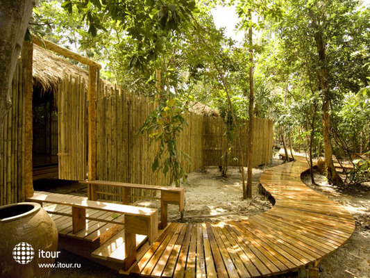 Centara Chaan Talay Resort & Villa 4