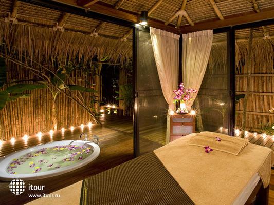 Centara Chaan Talay Resort & Villa 5