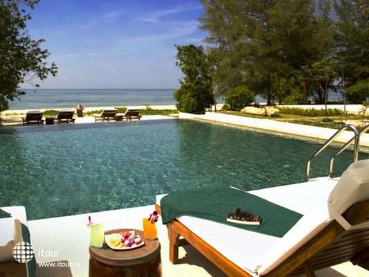 Centara Chaan Talay Resort & Villa 2