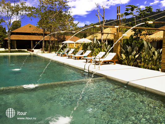 Centara Chaan Talay Resort & Villa 6