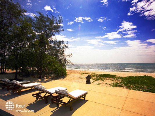 Centara Chaan Talay Resort & Villa 8