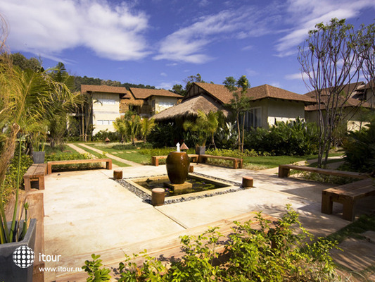 Centara Chaan Talay Resort & Villa 9