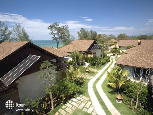 Centara Chaan Talay Resort & Villa 10