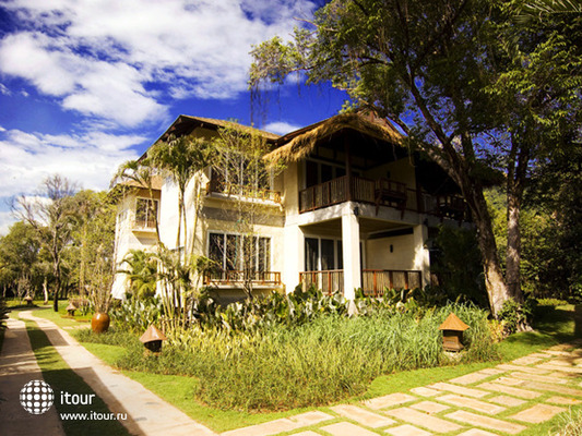 Centara Chaan Talay Resort & Villa 1