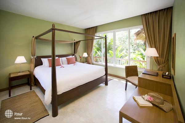 Centara Chaan Talay Resort & Villa 3