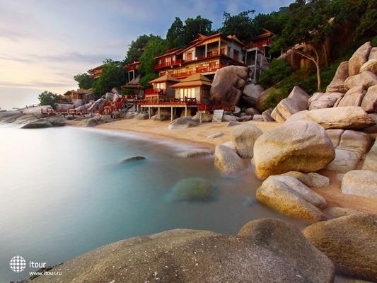 Dusit Buncha Resort 5