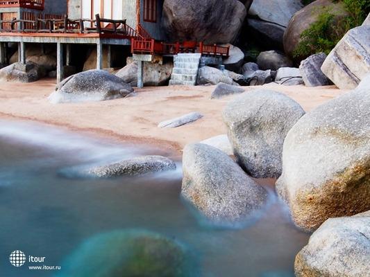 Dusit Buncha Resort 6