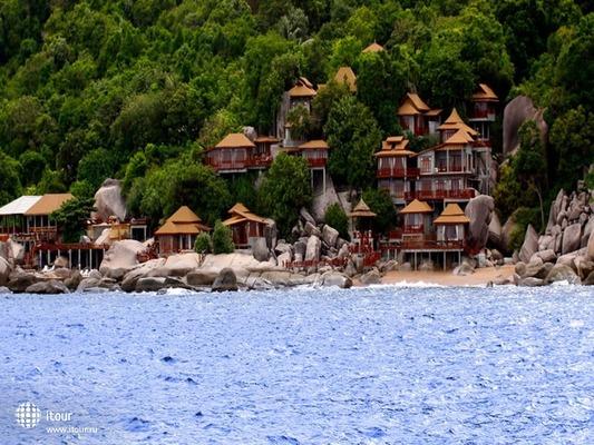 Dusit Buncha Resort 7