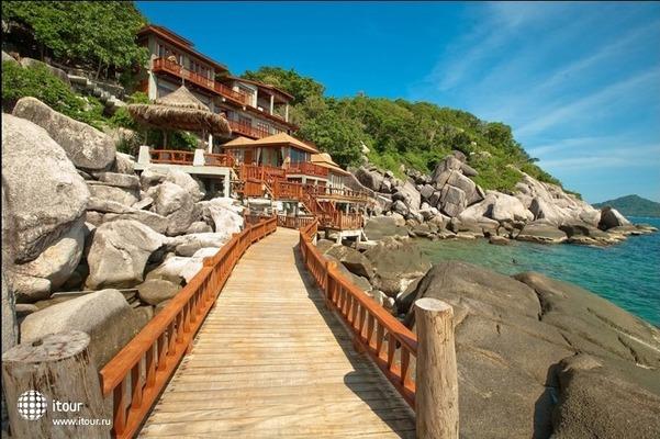 Dusit Buncha Resort 9