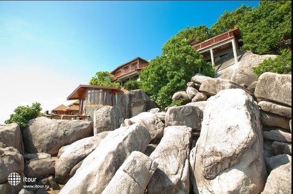 Dusit Buncha Resort 10