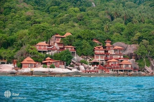 Dusit Buncha Resort 1