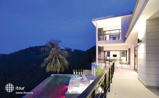 Chaweng Noi Pool Villa 5