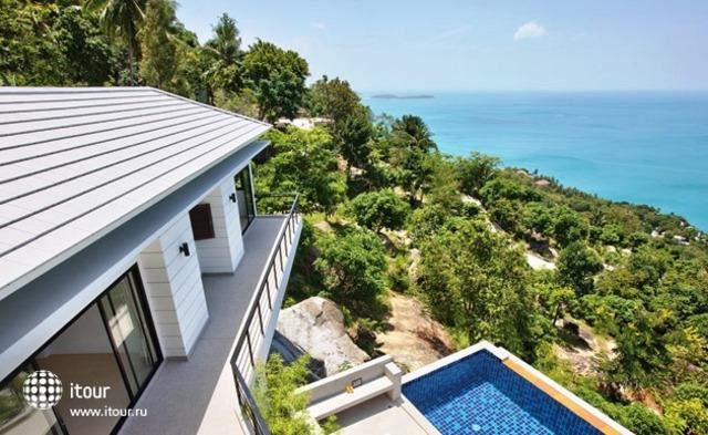 Chaweng Noi Pool Villa 1