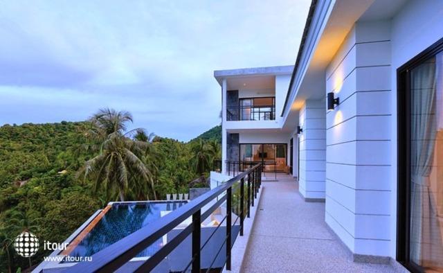 Chaweng Noi Pool Villa 7