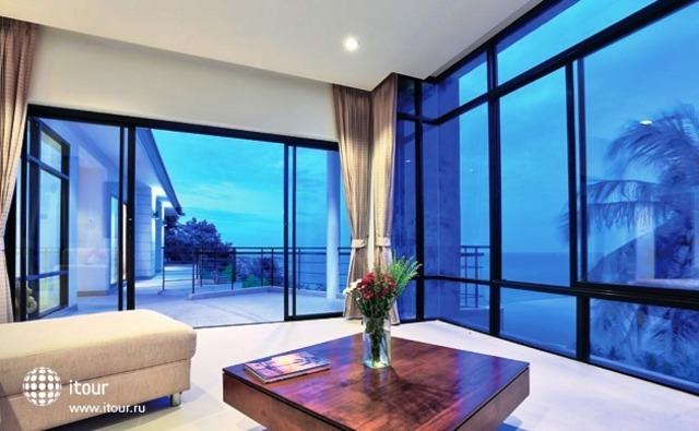 Chaweng Noi Pool Villa 9