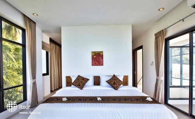 Chaweng Noi Pool Villa 10