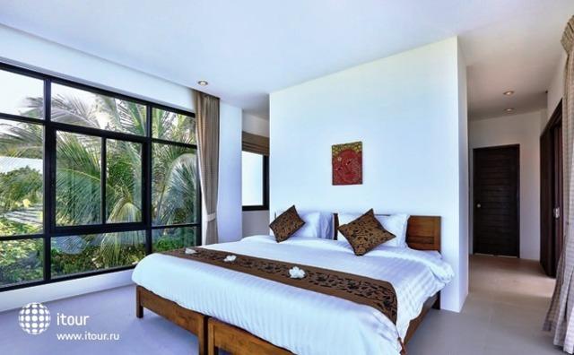 Chaweng Noi Pool Villa 3