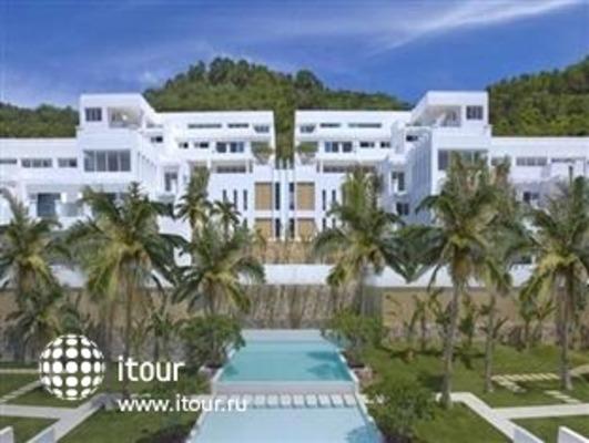 Infinity Residences & Resort Koh Samui 1