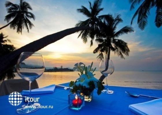 Tango Luxe Beach Villa 5