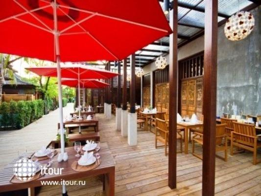 Tango Luxe Beach Villa 6