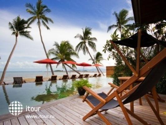 Tango Luxe Beach Villa 7