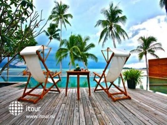 Tango Luxe Beach Villa 2