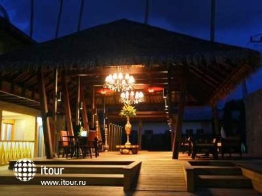 Tango Luxe Beach Villa 1
