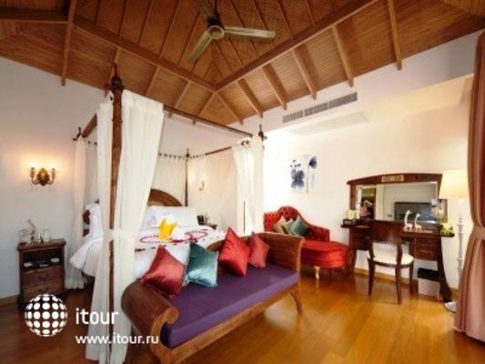 Tango Luxe Beach Villa 3