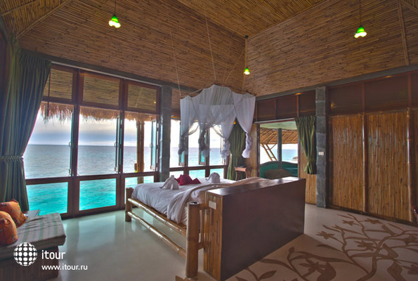 Koh Tao Bamboo Huts 7
