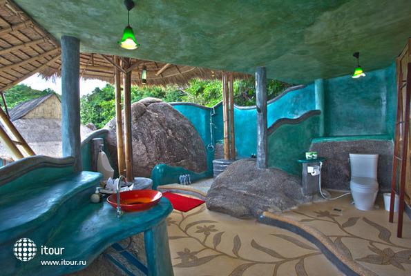 Koh Tao Bamboo Huts 5