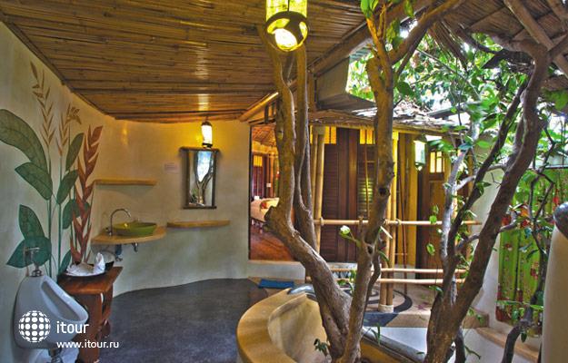 Koh Tao Bamboo Huts 10