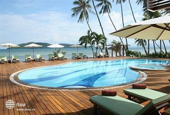 Centra Coconut Beach Resort Samui 2
