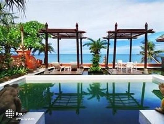 Ammatara Pura Pool Villa 2