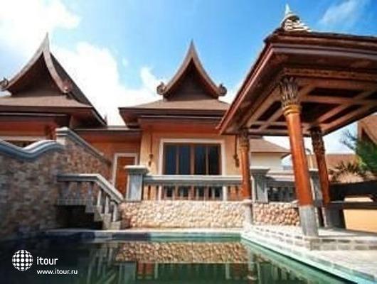 Ammatara Pura Pool Villa 1
