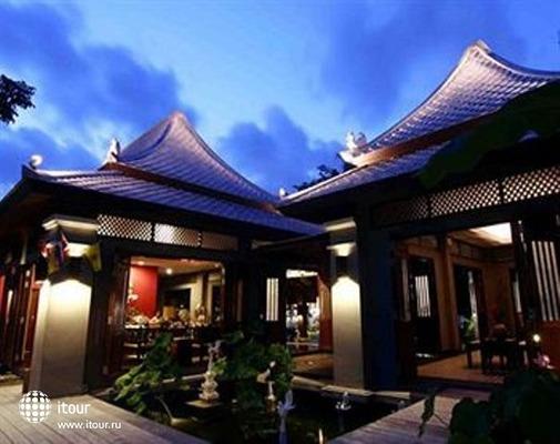 Chaweng Garden Beach Resort 1